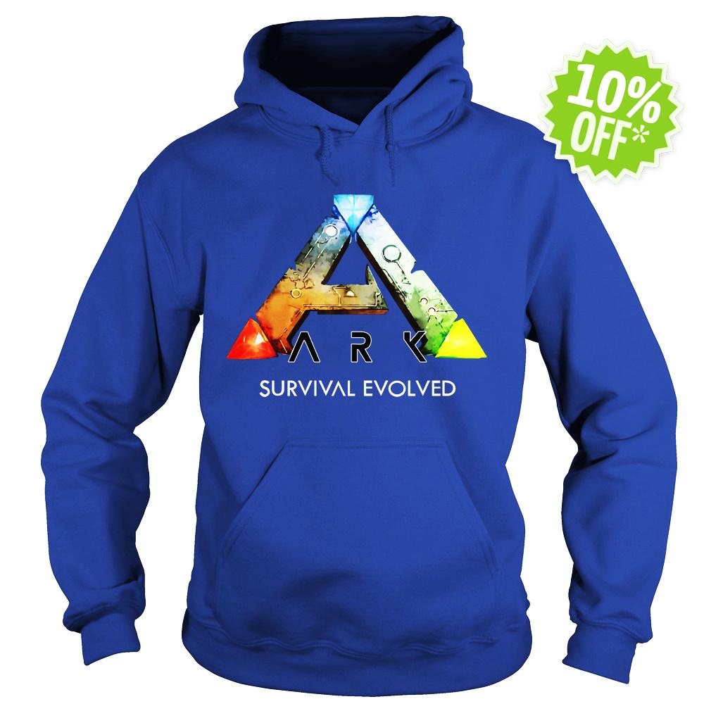 Ark Survival Evolved hoodie