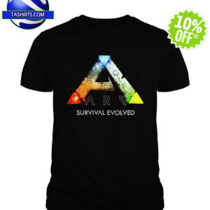 Ark Survival Evolved shirt