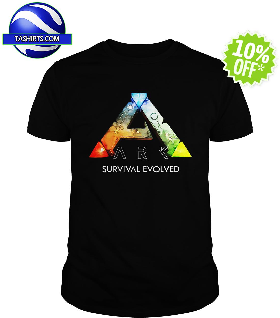 Ark Survival Evolved shirt