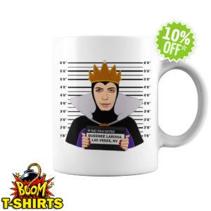 90 day fraudster Queenee Larissa Las Vegas NV mug