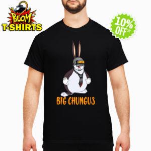 Big Chungus Welder shirt