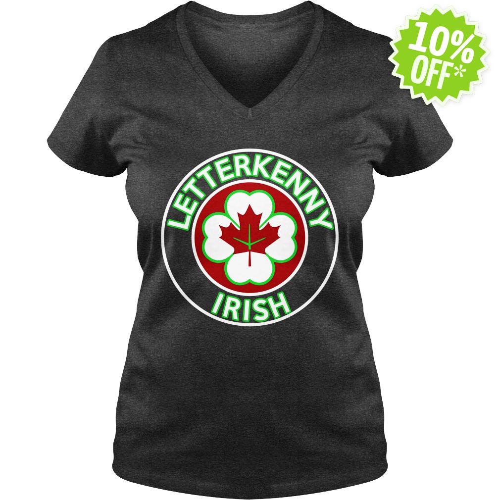 Letterkenny irish shoresy v-neck