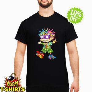 Rugrats Chuckie 90s Cartoons shirt