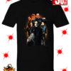 Autographed Negan The Walking Dead shirt