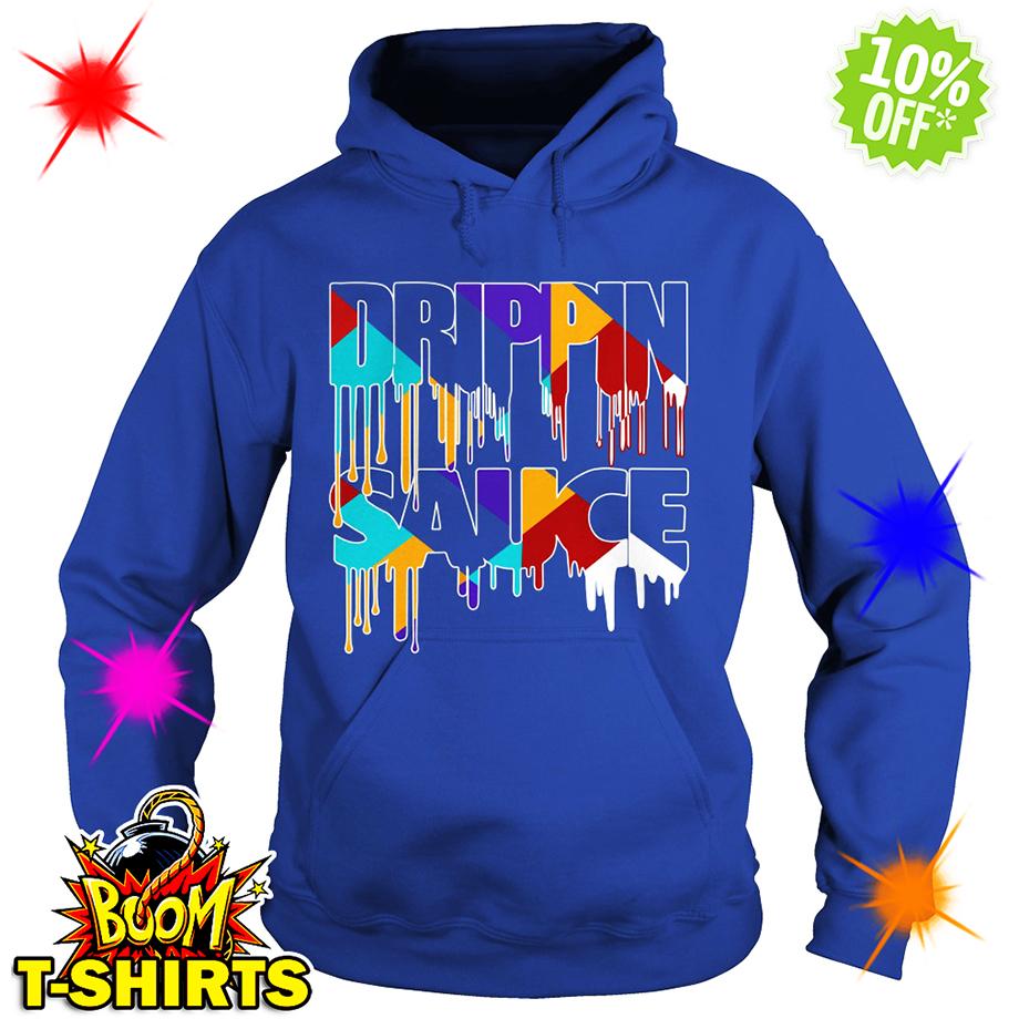 Jordan Drippin Sauce hoodie