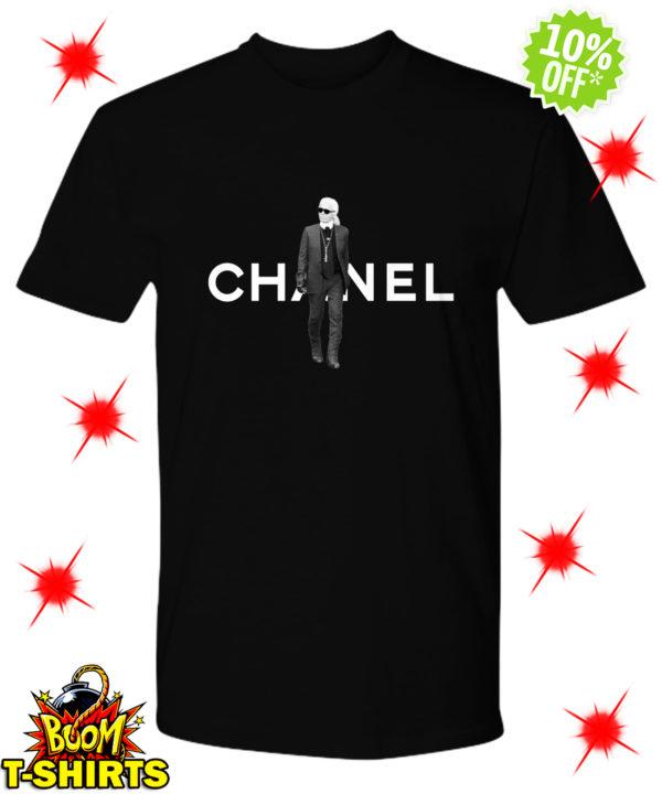 Karl Lagerfeld Chanel shirt