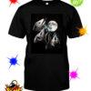 Three opossum moon shirt