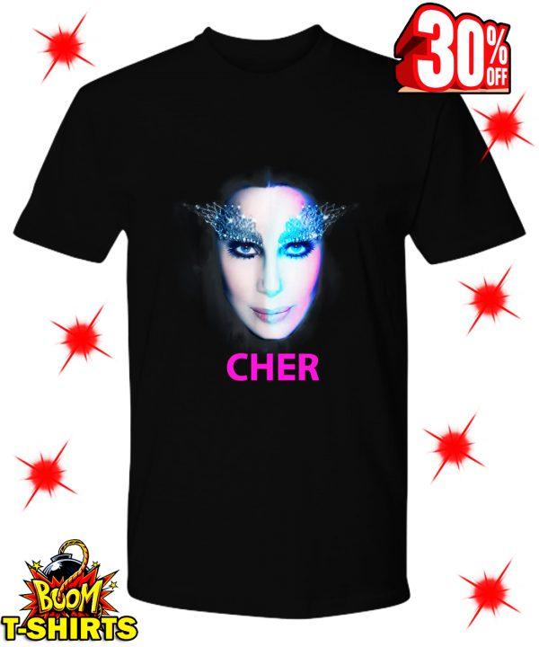 Cher Vintage shirt