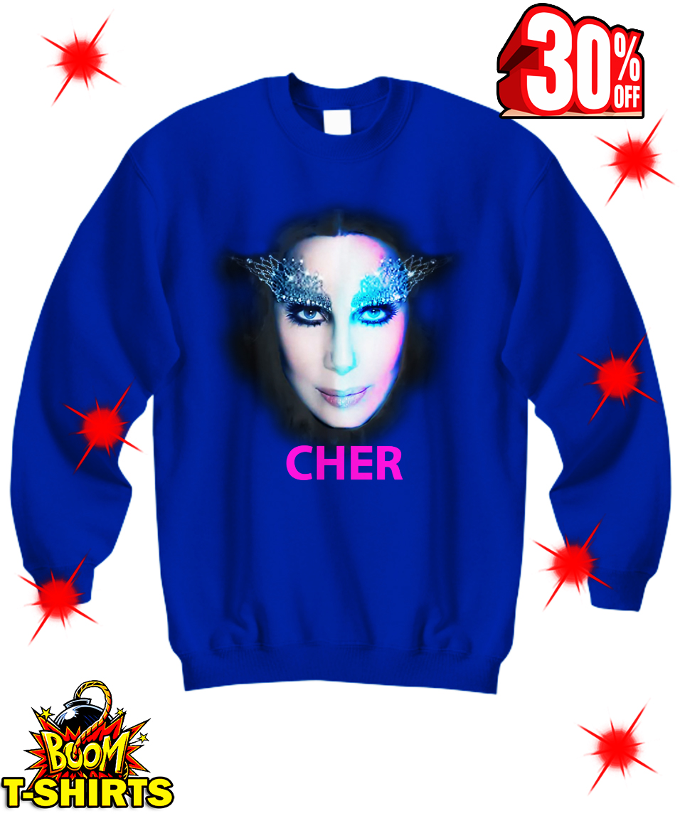 Cher Vintage sweatshirt