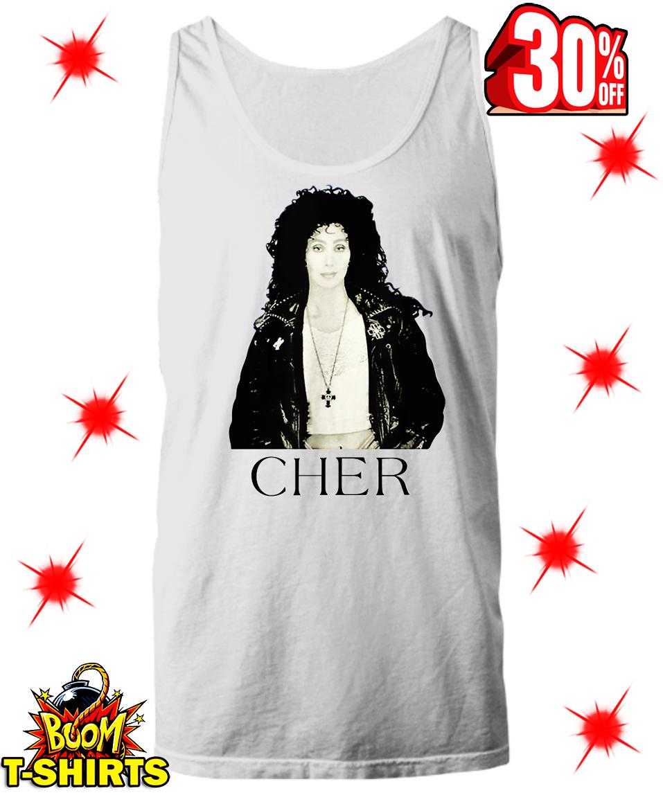 Cher Vintage tank top