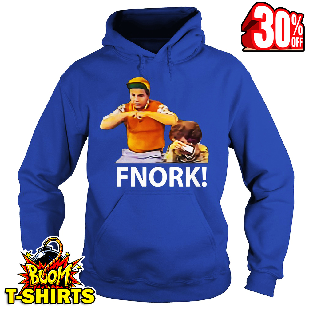 Tim Conway Fnork hoodie