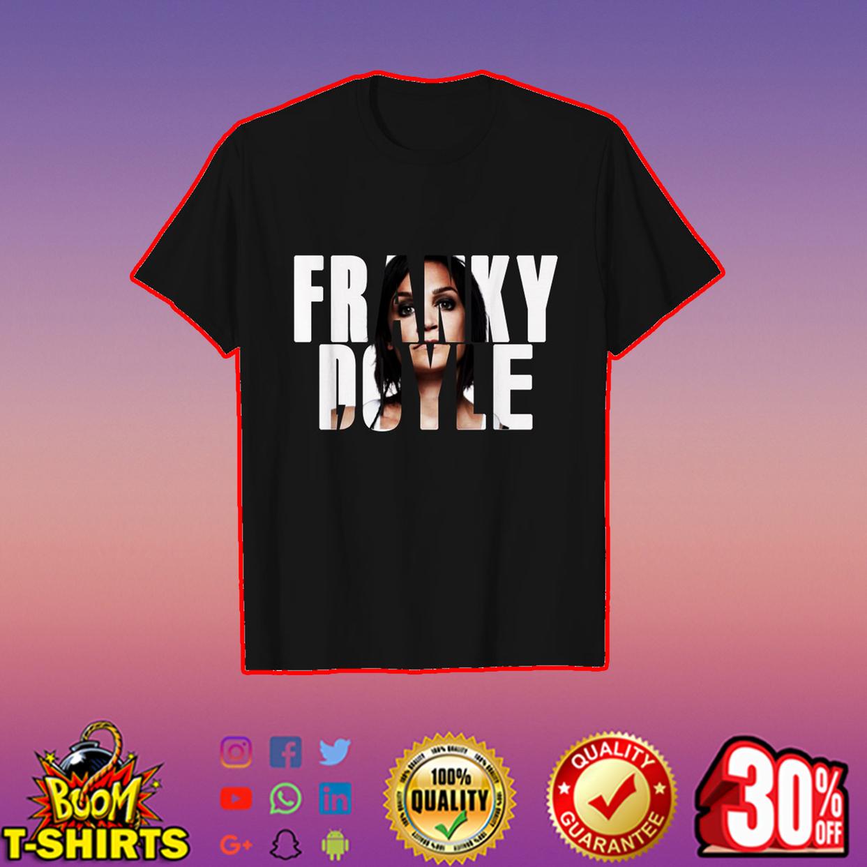 Franky Doyle shirt