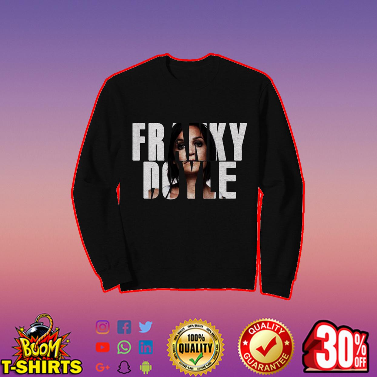 Franky Doyle sweatshirt