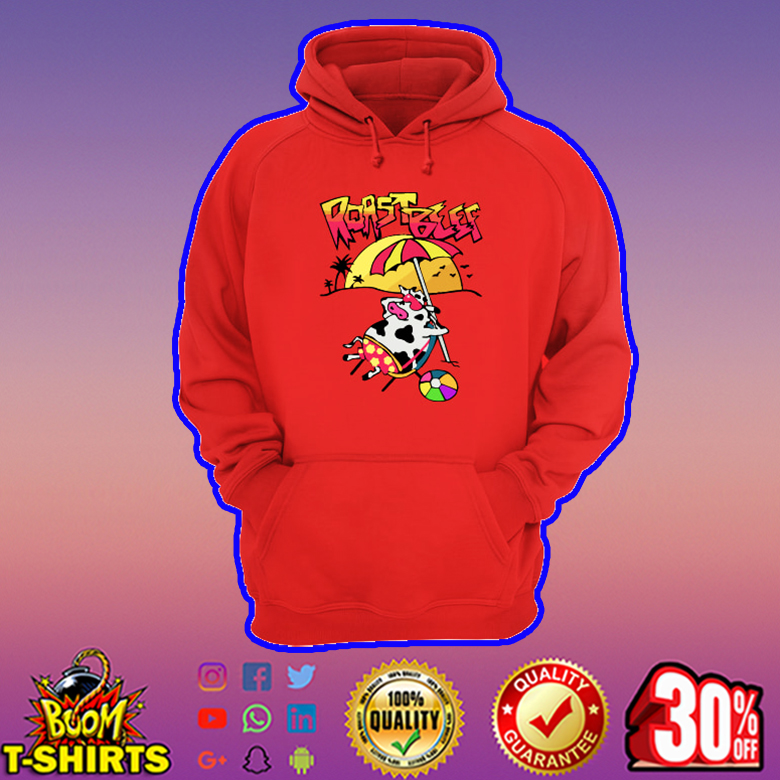 Roast Beef Dustin hoodie