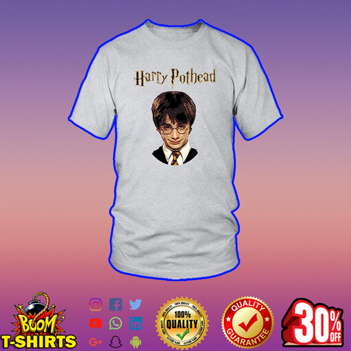 Harry Pothead t-shirt