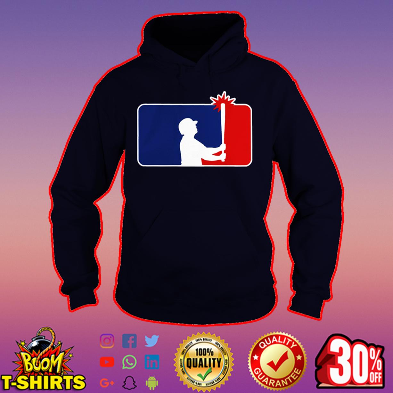 Let Brett Bang MLB hoodie