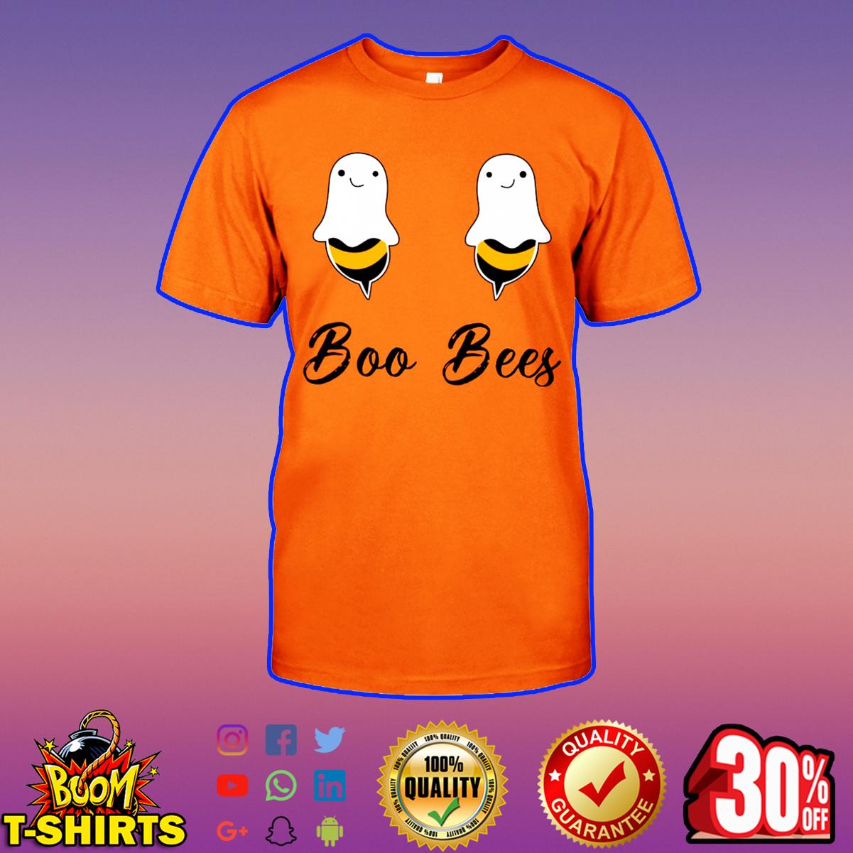 Boo bees shirt