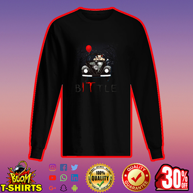 Volkswagen Pennywise bITtle long sleeved t-shirt