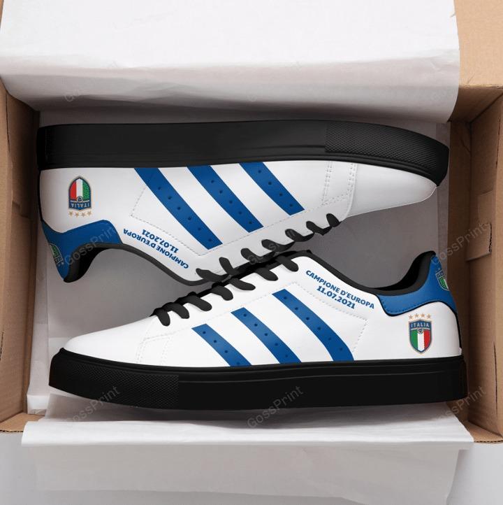 Italia campeon de'europa 11 07 2021 stan smith shoes