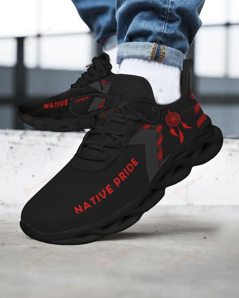 Native-American-Pride-Max-Soul-Running-Shoes-1
