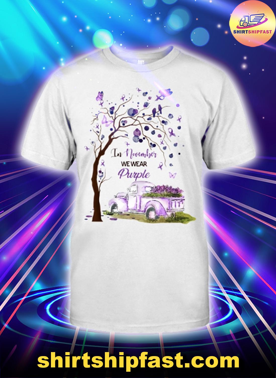 In-November-we-wear-purple-shirt