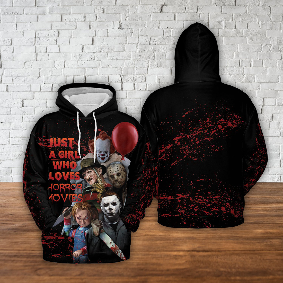 Just-a-girl-who-loves-horror-movies-all-over-print-hoodie-1