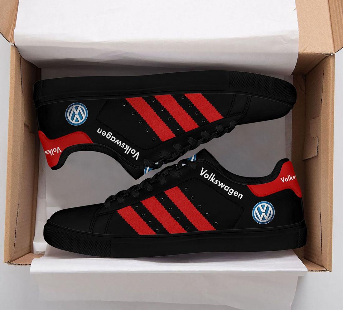Volkswagen-stan-smith-low-top-shoes - 1